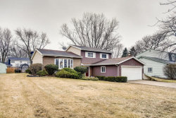 Photo of 1286 Downing Court, WHEATON, IL 60189 (MLS # 10317900)