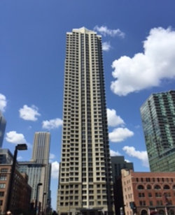 Photo of 440 N Wabash Avenue, Unit Number 3008, CHICAGO, IL 60611 (MLS # 10317968)