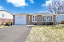 Photo of 33 Chevy Chase Drive, BUFFALO GROVE, IL 60089 (MLS # 10317975)