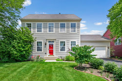 Photo of 2863 Camden Drive, WEST CHICAGO, IL 60185 (MLS # 10318415)