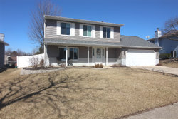 Photo of 830 Longford Drive, ROSELLE, IL 60172 (MLS # 10318567)