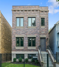 Photo of 3423 N Bell Avenue, CHICAGO, IL 60618 (MLS # 10318950)