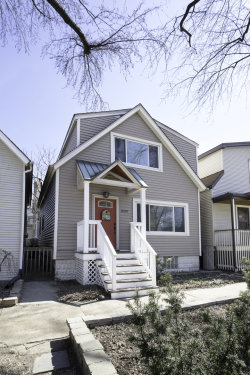 Photo of 3907 N Hermitage Avenue, CHICAGO, IL 60613 (MLS # 10319078)