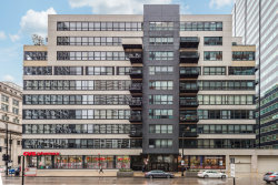 Photo of 130 S Canal Street, Unit Number 517, CHICAGO, IL 60606 (MLS # 10319155)