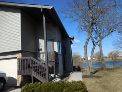 Photo of 7528 Bristol Lane, Unit Number 4, HANOVER PARK, IL 60133 (MLS # 10319643)