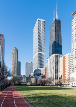 Photo of 180 E Pearson Street, Unit Number 6502, CHICAGO, IL 60611 (MLS # 10319760)