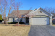 Photo of 128 Heritage Trail, HAINESVILLE, IL 60030 (MLS # 10321855)