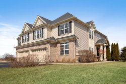 Photo of 26524 W Countryside Lane, PLAINFIELD, IL 60585 (MLS # 10330453)