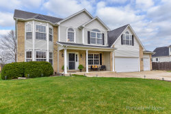 Photo of 419 Camden Circle, OSWEGO, IL 60543 (MLS # 10334787)