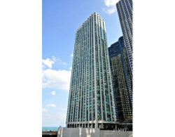 Photo of 195 N Harbor Drive, Unit Number 2202, CHICAGO, IL 60601 (MLS # 10334871)