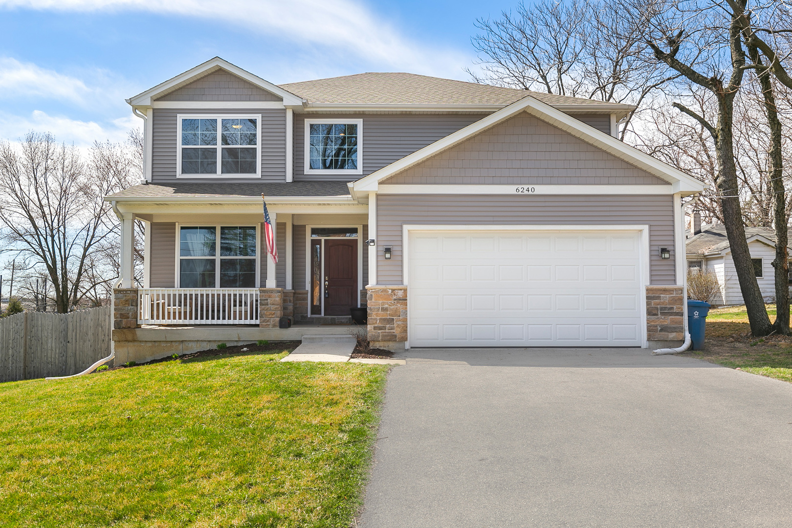 Photo for 6240 Dunham Road, DOWNERS GROVE, IL 60516 (MLS # 10337131)