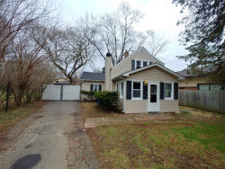 Photo of 5S665 N Wright Street, NAPERVILLE, IL 60563 (MLS # 10338653)