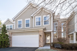 Photo of 1576 Tuppeny Court, ROSELLE, IL 60172 (MLS # 10341480)