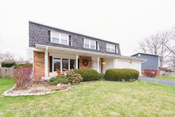 Tiny photo for 1435 Bolson Drive, DOWNERS GROVE, IL 60516 (MLS # 10342584)