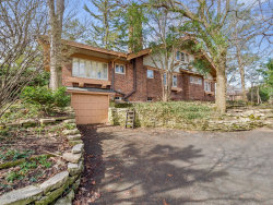 Tiny photo for 1404 Thornwood Drive, DOWNERS GROVE, IL 60516 (MLS # 10343556)