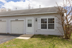 Photo of 21341 Earhart Court, PLAINFIELD, IL 60544 (MLS # 10343655)