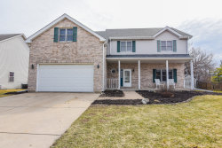 Photo of 514 Doral Lane, NORTH AURORA, IL 60542 (MLS # 10344043)