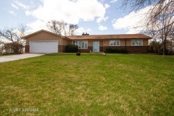 Photo of 13312 Bell Road, LEMONT, IL 60439 (MLS # 10345114)