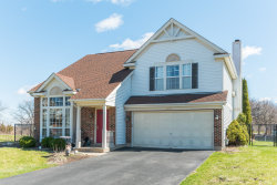 Photo of 4765 Thistle Court, HANOVER PARK, IL 60133 (MLS # 10345145)