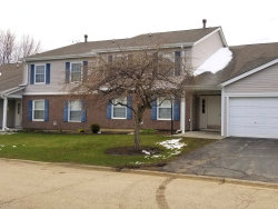 Photo of 324 Mulberry Court, Unit Number D1, BARTLETT, IL 60103 (MLS # 10346038)
