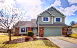Photo of 320 Stoneleigh Lane, OSWEGO, IL 60543 (MLS # 10346067)