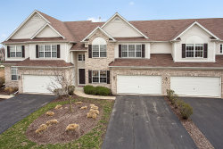 Photo of 11909 Holly Court, PLAINFIELD, IL 60544 (MLS # 10346595)