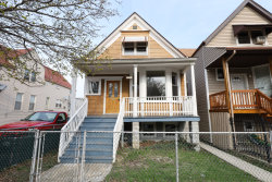 Photo of 3523 N Albany Avenue, CHICAGO, IL 60618 (MLS # 10347541)