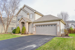 Photo of 1520 Stevens Court, NORTH AURORA, IL 60542 (MLS # 10348142)