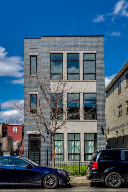Photo of 2734 W Warren Boulevard, Unit Number 2, CHICAGO, IL 60612 (MLS # 10348443)