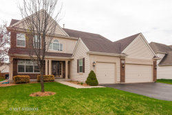 Photo of 408 Hackney Lane, OSWEGO, IL 60543 (MLS # 10348618)