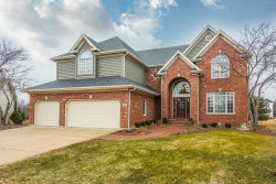 Photo of 828 Chasewood Drive, SOUTH ELGIN, IL 60177 (MLS # 10348898)