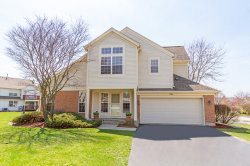 Photo of 55 Ione Drive, Unit Number A, SOUTH ELGIN, IL 60177 (MLS # 10348951)