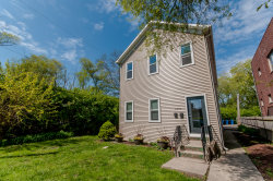 Photo of 4942 N Lockwood Avenue, CHICAGO, IL 60630 (MLS # 10349002)