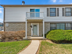 Photo of 2101 N Ginger Circle, Unit Number 15D, PALATINE, IL 60074 (MLS # 10349152)