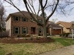 Photo of 893 Honest Pleasure Drive, NAPERVILLE, IL 60540 (MLS # 10349402)