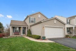 Photo of 2415 Paradise Circle, PLAINFIELD, IL 60586 (MLS # 10349534)