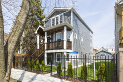 Photo of 4141 N St Louis Avenue, CHICAGO, IL 60618 (MLS # 10349952)