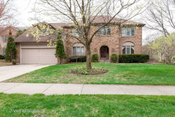 Photo of 1129 Dartmoor Court, NAPERVILLE, IL 60540 (MLS # 10350189)