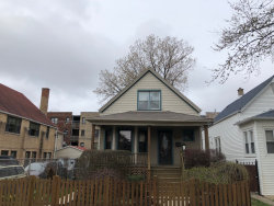 Photo of 4106 N Troy Street, CHICAGO, IL 60618 (MLS # 10350323)