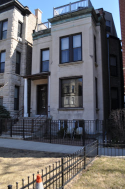 Photo of 3729 N Sheffield Avenue, Unit Number G, CHICAGO, IL 60613 (MLS # 10350514)