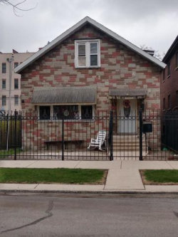 Photo of 806 S Claremont Avenue, CHICAGO, IL 60612 (MLS # 10350606)