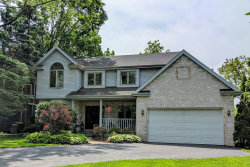Photo of 639 E Glendale Road, LIBERTYVILLE, IL 60048 (MLS # 10350631)