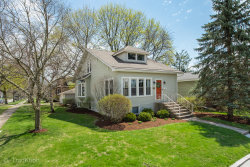 Photo of 5301 Florence Avenue, DOWNERS GROVE, IL 60515 (MLS # 10350765)