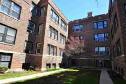 Photo of 5333 S Cornell Avenue, Unit Number 2, CHICAGO, IL 60615 (MLS # 10351090)