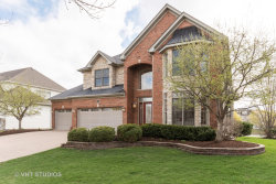 Photo of 3532 Redwing Court, NAPERVILLE, IL 60564 (MLS # 10351186)