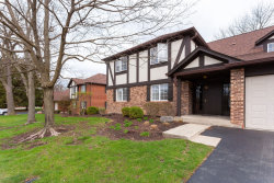 Photo of 12 Algonquin Trail, Unit Number 4, Indian Head Park, IL 60525 (MLS # 10351247)
