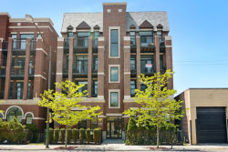 Photo of 4156 N Elston Avenue, Unit Number 1S, CHICAGO, IL 60618 (MLS # 10351267)