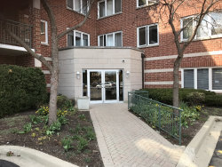 Photo of 5360 N Lowell Avenue, Unit Number 202, CHICAGO, IL 60630 (MLS # 10351715)