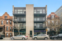 Photo of 2033 N Damen Avenue, Unit Number 3S, CHICAGO, IL 60647 (MLS # 10352129)