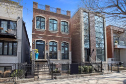 Photo of 1835 N Marshfield Avenue, CHICAGO, IL 60622 (MLS # 10352206)